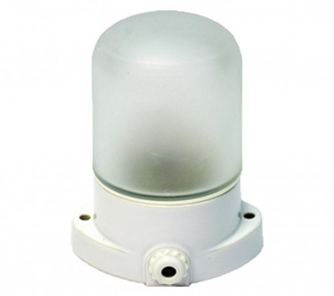 Светильник для бани прямой (Linder)