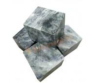Камень для бани серпентинит Кубы (10 кг)