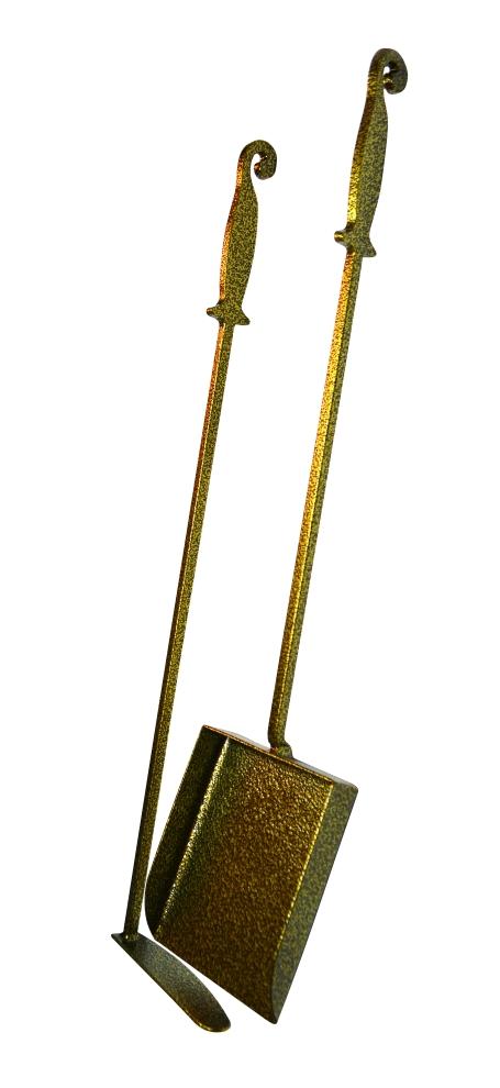 Набор банный (Золото)